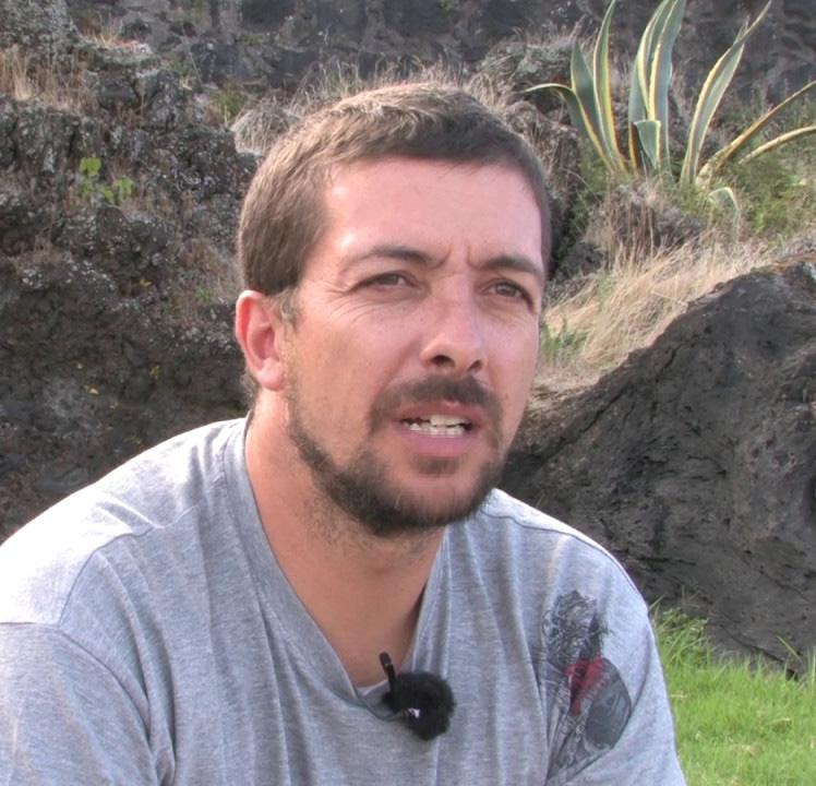 Mestre<br> Miguel Machete